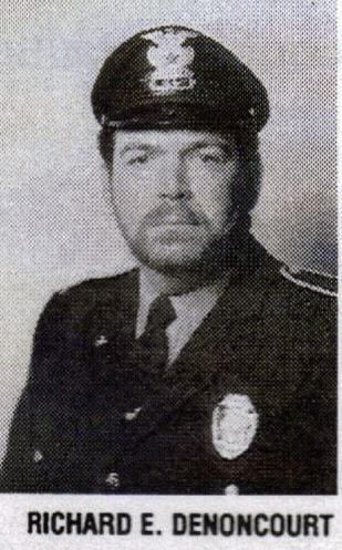 Officer Denoncourt