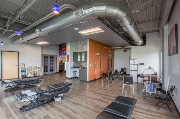 Longmont Chiropractic Services