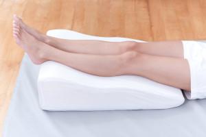 Swollen Feet Legs Massage Chiropractic Care Longmont