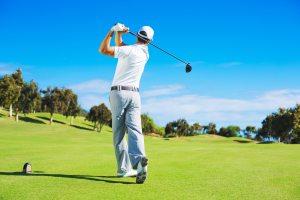 golf chiropractor Longmont