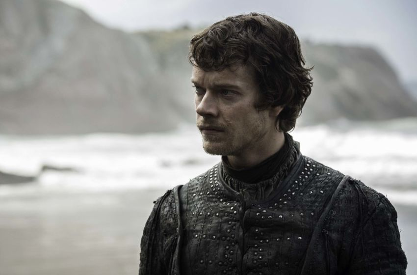 Theon Greyjoy in Game of Thrones Season 7 Episode 4