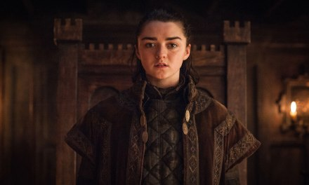 Game of Thrones Season 8 Filming Beginning Soon: Maise Williams Arrives in Belfast