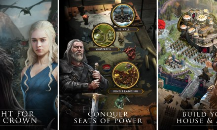Game of Thrones Conquest: Mobile Game Launch Date Set