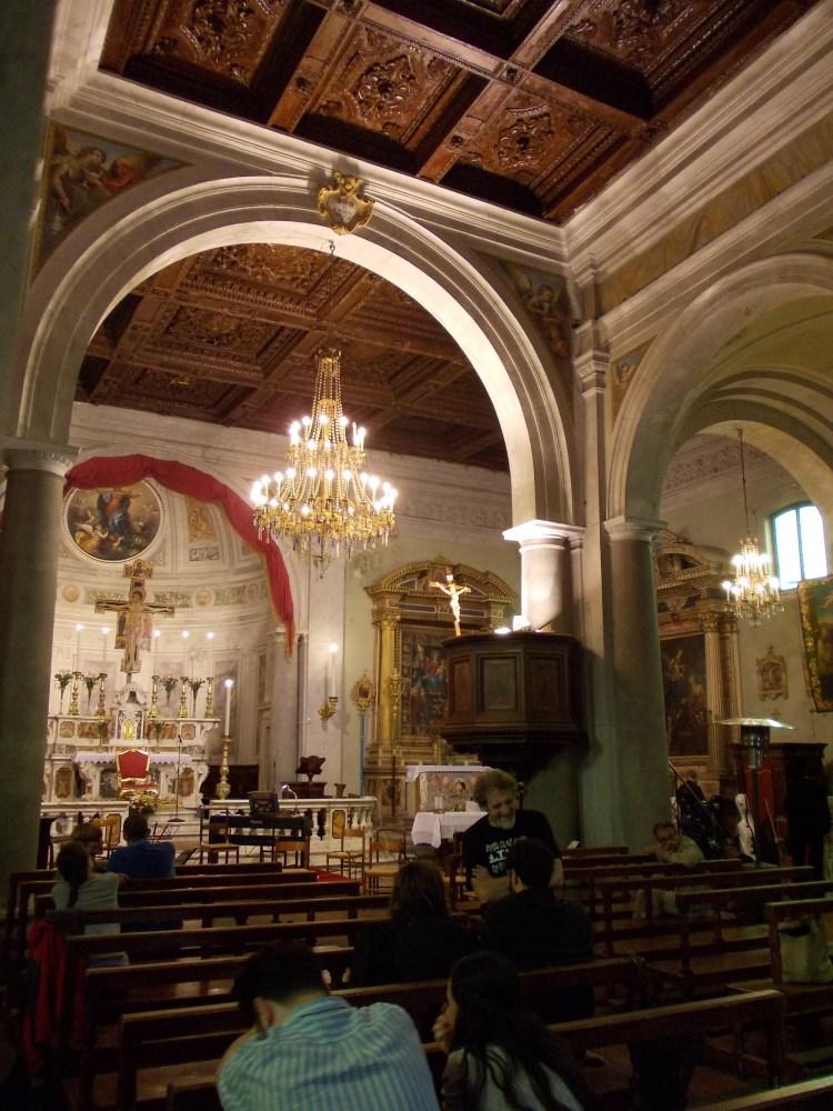 The Violoncelli of Tereglio (2/6)