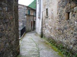 antiche vie di aiola