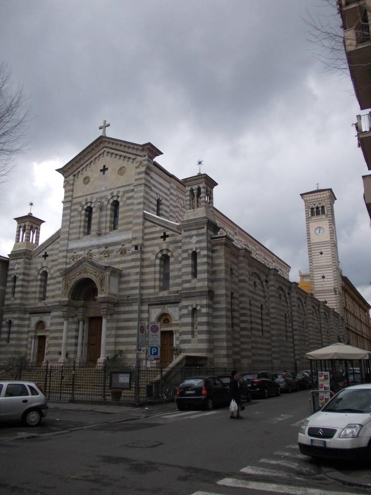 La Spezia - Again... (3/6)