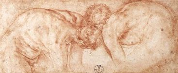 Jacopo_Pontormo_-_Two_Nudes_Compared_-_WGA18129