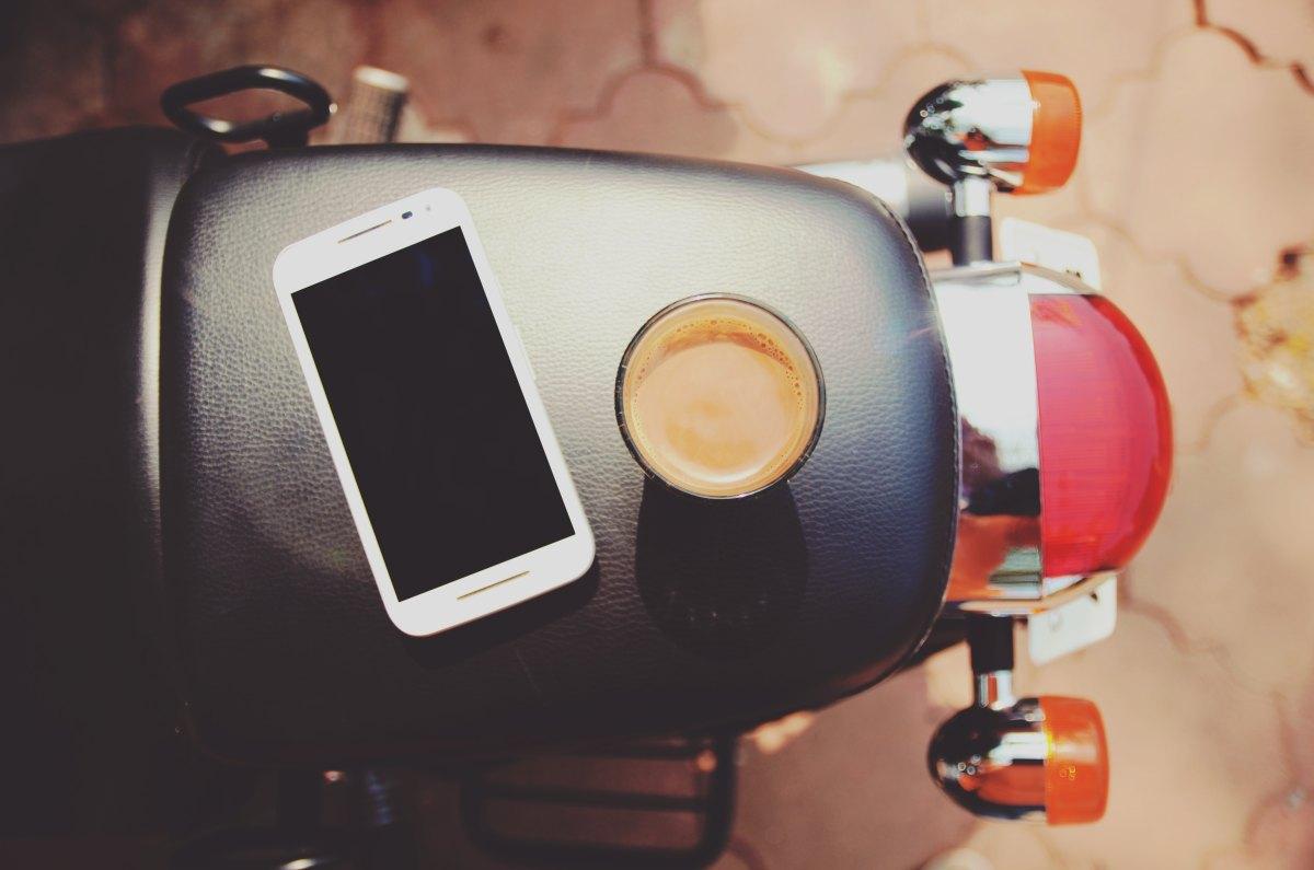 Kahve Üzerine