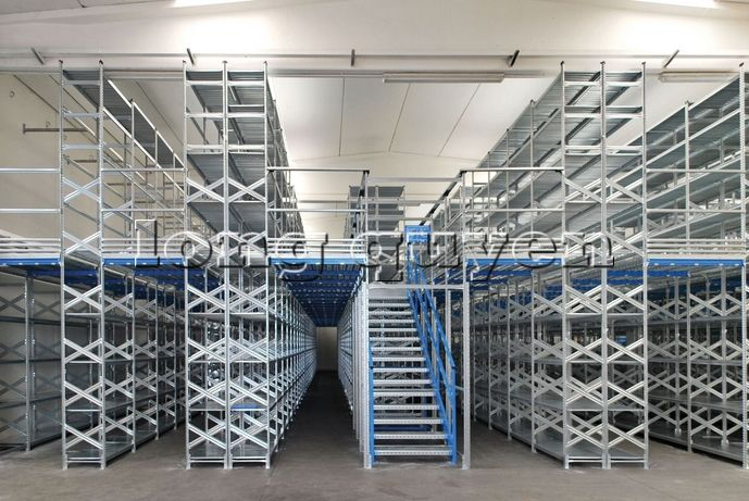 San tang lung Mezzanine Self Rack (5)