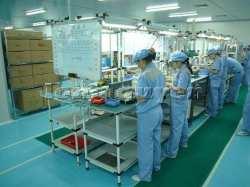 Bàn sản xuất bàn lắp ráp bàn công nghiệp (12)