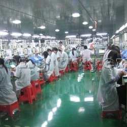 Bàn sản xuất bàn lắp ráp bàn công nghiệp (7)