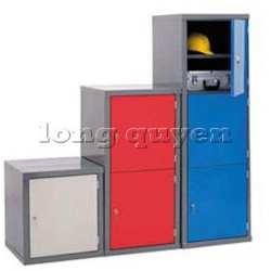 Tủ Locker 1268 Tủ Sắt Vuông Lắp Ráp (1)