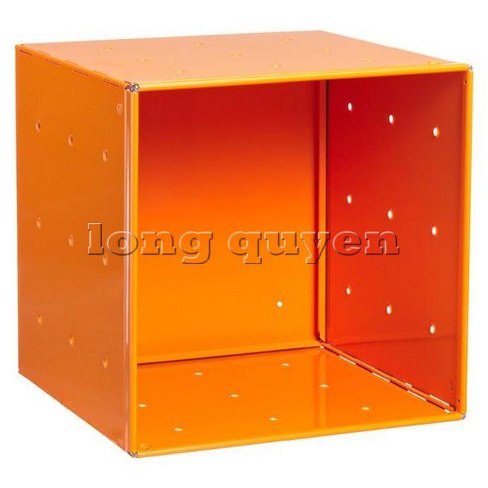 Tủ Locker 1268 Tủ Sắt Vuông Lắp Ráp (5)