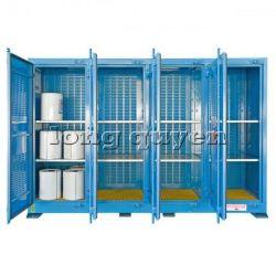 Kho nho an toan kieu container (7)