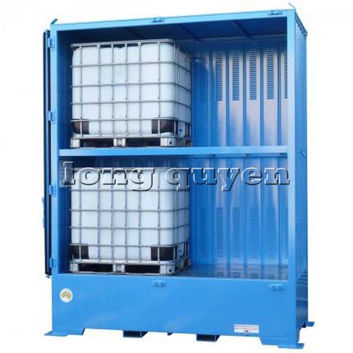 Kho nho an toan kieu container (8)