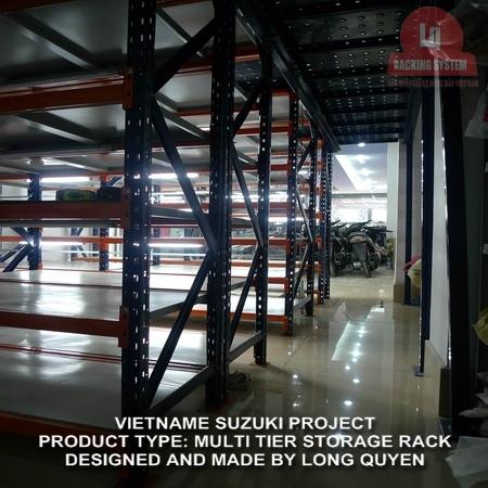 LQ suzuki storage k