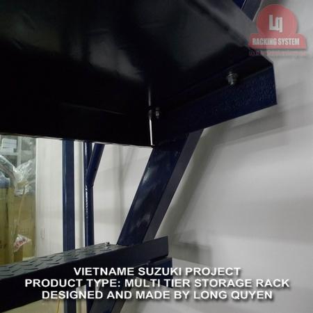 LQ suzuki storage m