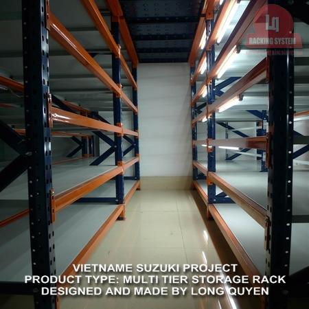 LQ suzuki storage f