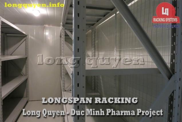 Gia ke hang trung Longspan Rack (3)