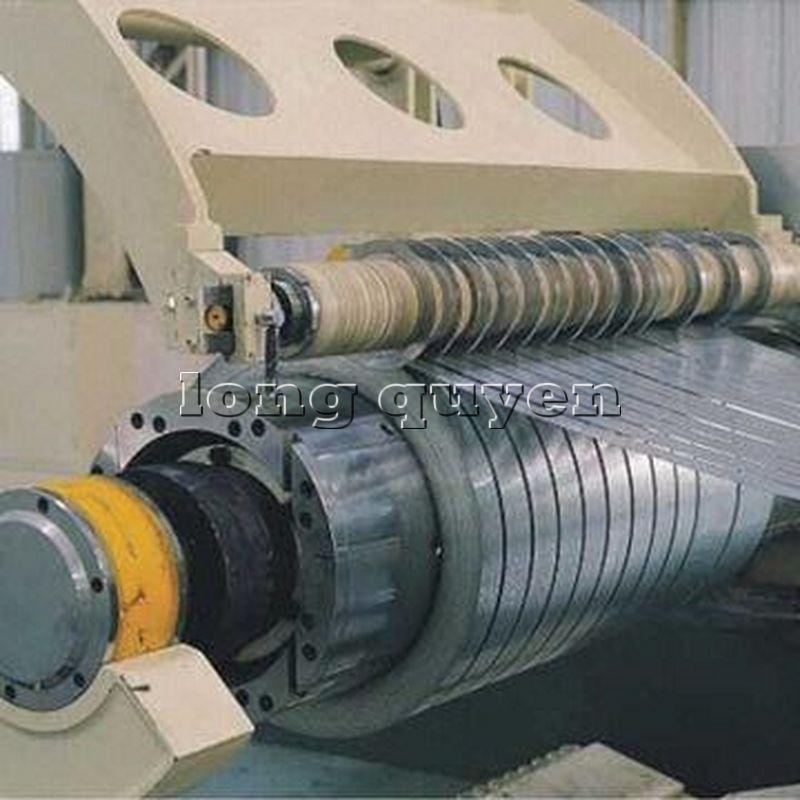 Kệ lưu trữ tay đỡ thép cuộn (4)