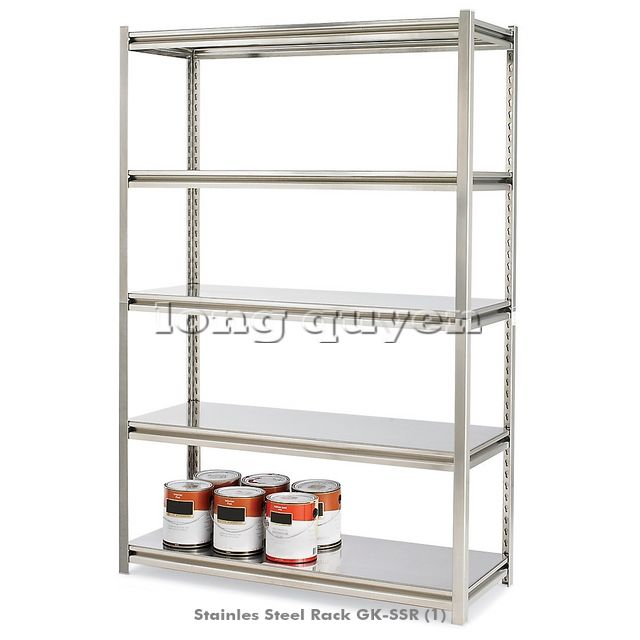 Stainles Steel Rack GK-SSR (1)