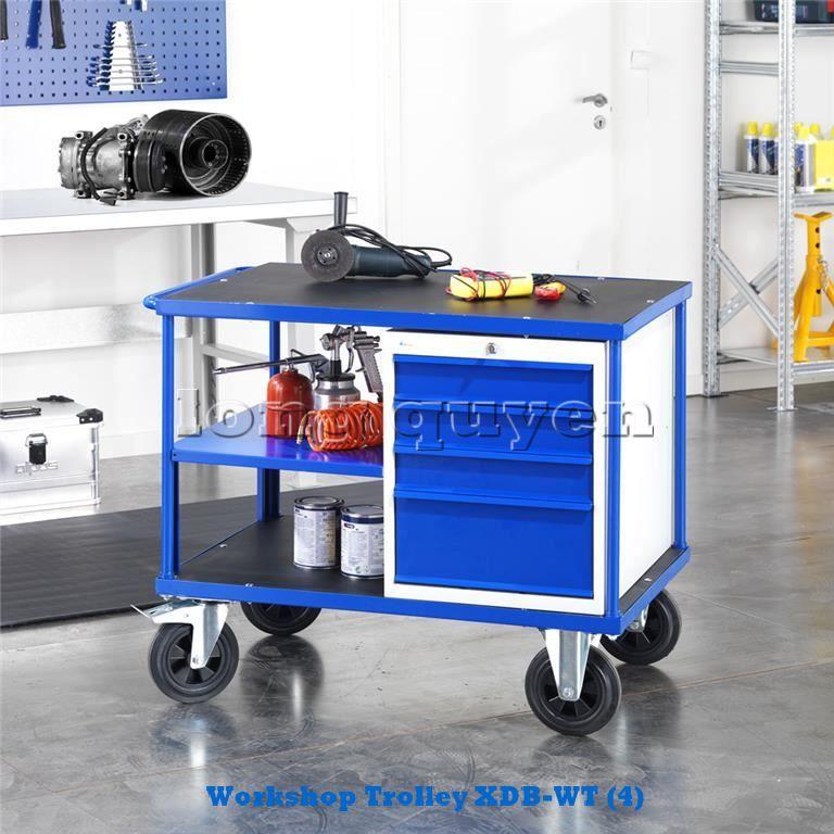 Workshop-Trolley-XDB-WT-4