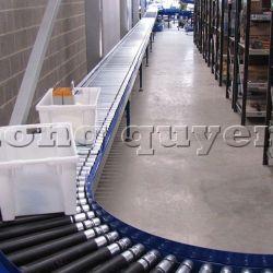 Băng chuyền băng tải con lăn công nghiệp ru lô