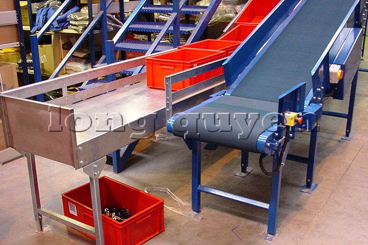 Băng chuyền băng tải dây đai công nghiệp (6)