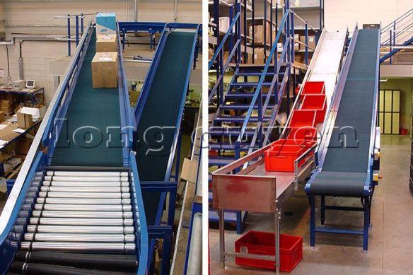 Băng chuyền băng tải dây đai công nghiệp (7)
