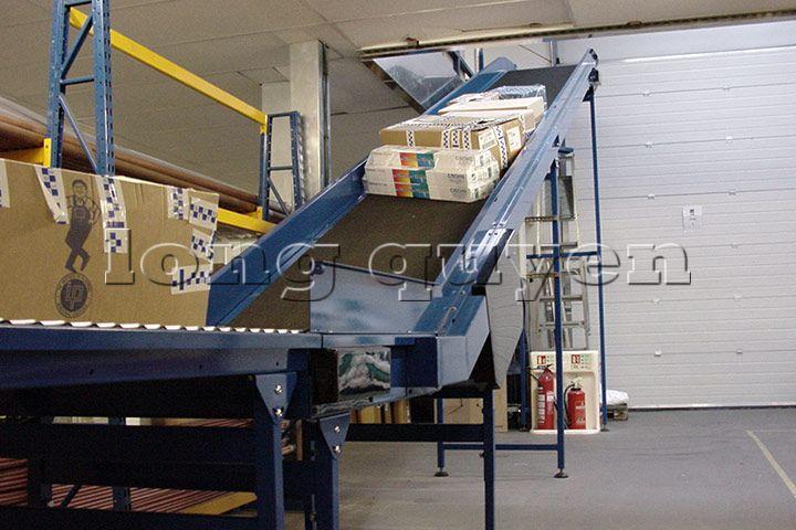Băng chuyền băng tải dây đai công nghiệp (9)