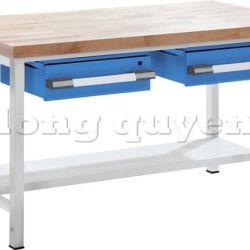 Bàn lắp ráp thao tác bàn sản xuất công nghiệp mẫu 2016T309-DR