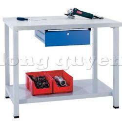 Bàn lắp ngăn kéo bàn chế tạo bàn cơ khí mẫu 2016T309DR-S