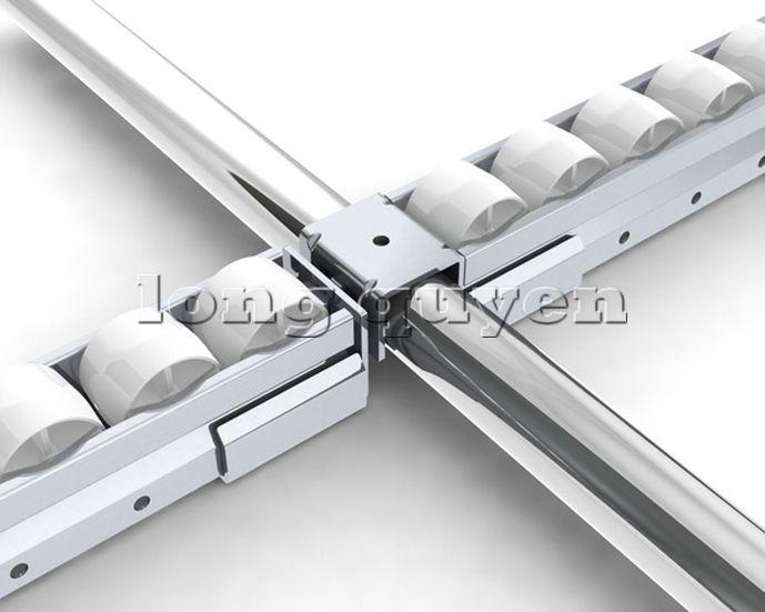 Hệ thống ống thép lắp ráp với khớp nối lắp ráp đa năng (4)