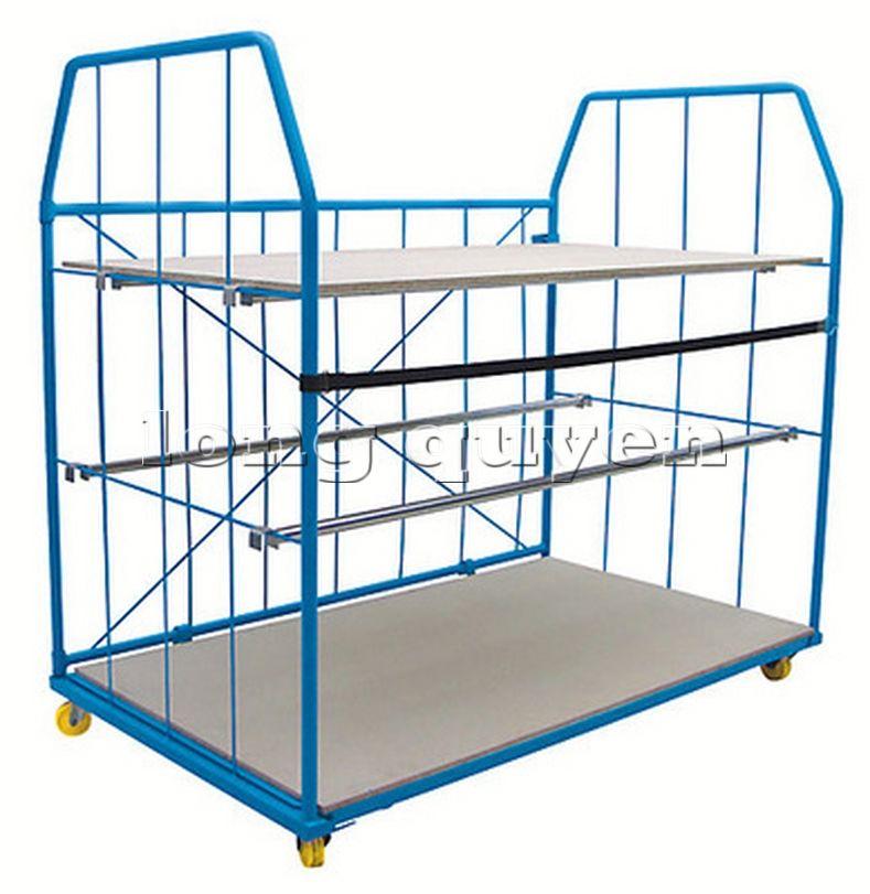 Giá kệ chứa hàng nội thất TSR-0909 (xếp chồng, vận chuyển, lưu trữ) (5)