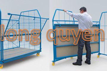 Giá kệ chứa hàng nội thất TSR-0909 (xếp chồng, vận chuyển, lưu trữ) (9)