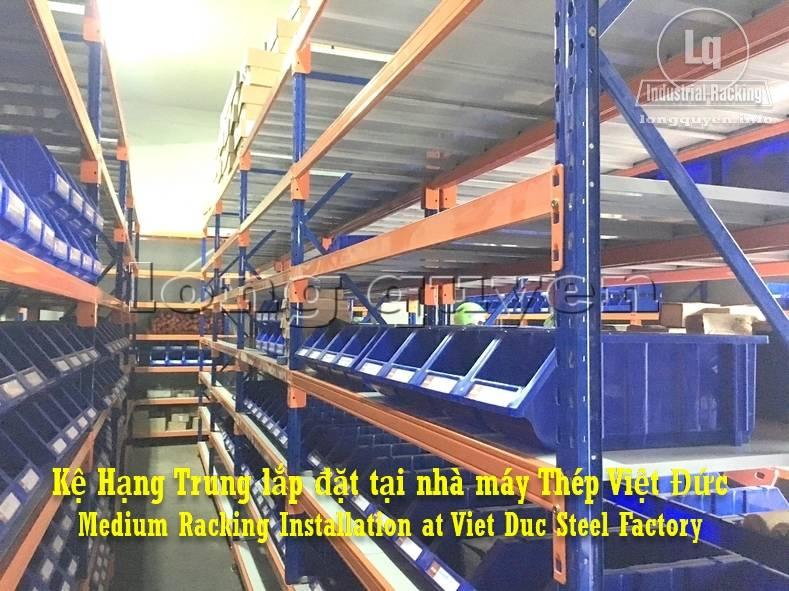 Gia ke hang trung lap dat tai nha may thep Viet Duc (8)