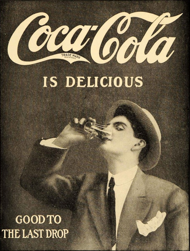 Why Soda First Became Popular It Wasnt Just The Cocaine