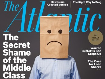 Image result for the atlantic shame of middle class