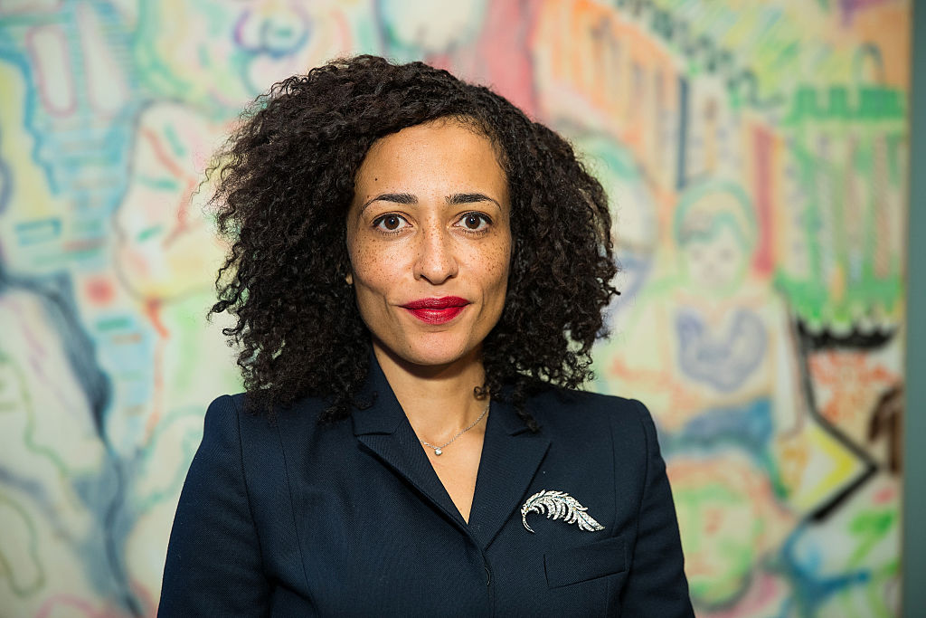 Zadie Smith Takes on Black Pain With a Light Touch