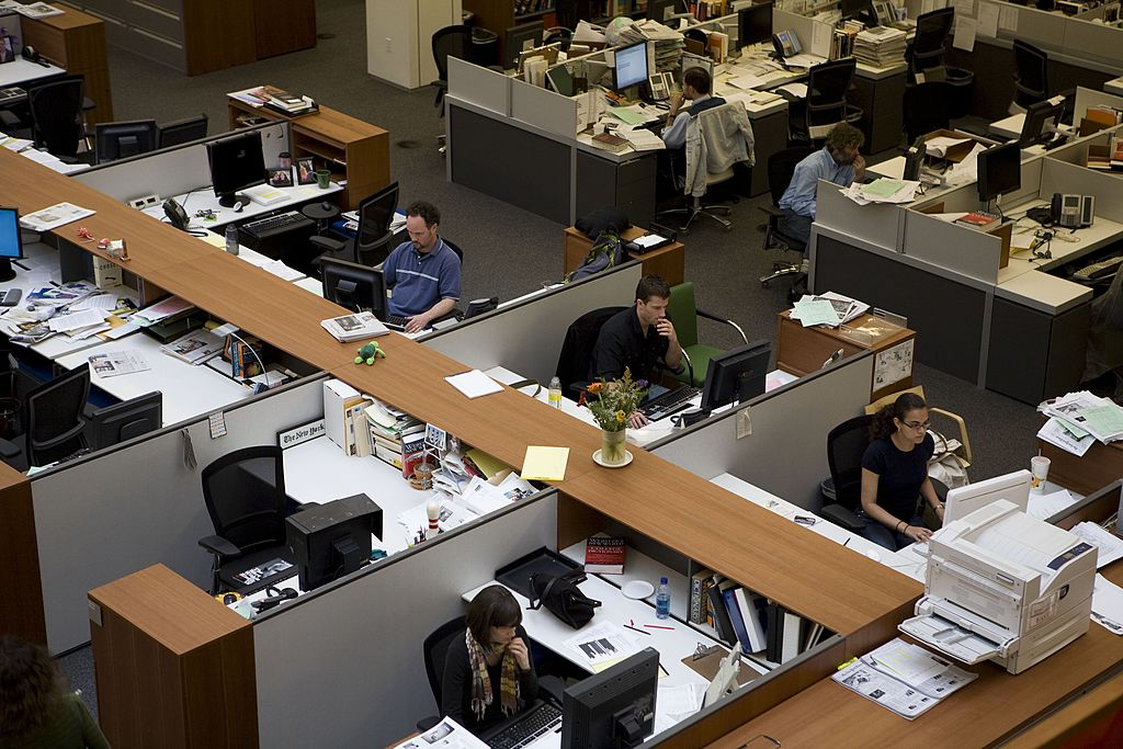 Why Quotas Still Don't Work for Journalism