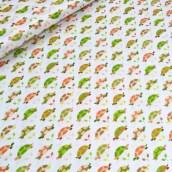 turtle parade / Patty Sloniger - www.michaelmillerfabrics.com/