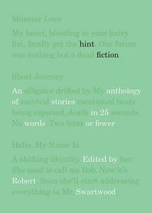 http://www.robertswartwood.com/hint-fiction/