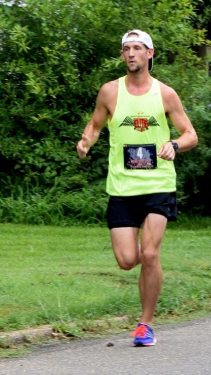 running gait