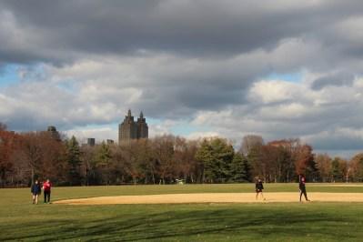 A Central Park...