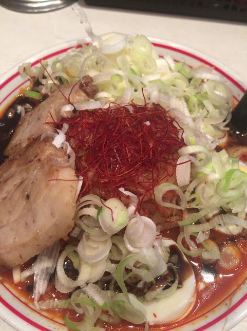 焦がし味噌卵麺7
