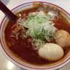 品川の中本で限定の濃厚トリプル北極を食べてきた!とろみスープが濃いっっ