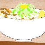 二郎新代田で冷まし中華を食べてきた!2017年verも美味いね