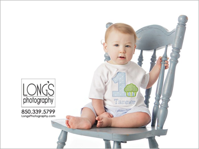 Tallahassee baby photography