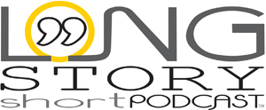 Long Story Short Podcast logo