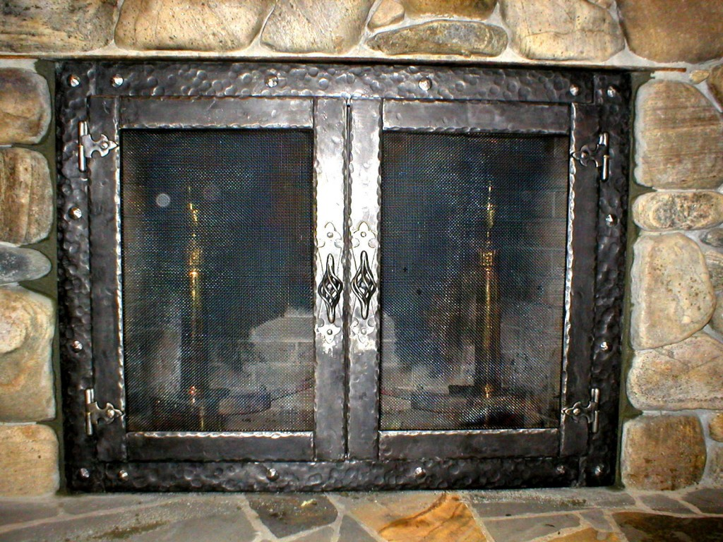 Fireplace Fronts Screens Amp Accessories